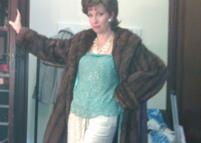 Arabella in Ayckbourn's Roleplay